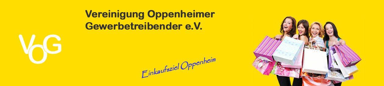 Vereinigung Oppenheimer Gewerbetreibender e.V.